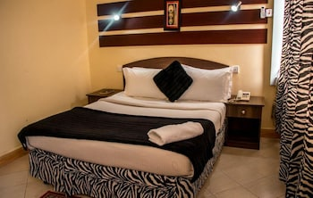 Gambar Zakinn Eland Hotel di Arusha