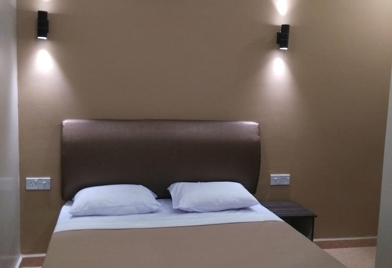 The Pines Hotel, Kampung Raja, Superior-Zimmer, 1 Queen-Bett, Nichtraucher, Talblick, Zimmer