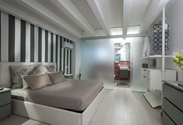 Gioeni Suites, Palermo, Apart Daire, Birden Çok Yatak, Sigara İçilmez, Oda