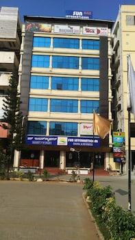 Picture of Sun International Hotel and Resorts in Bengaluru