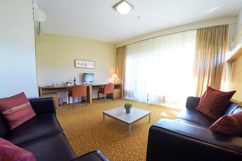 德利塔飯店/
