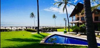 Bild vom Dream Beach Cumbuco Oceanfront Apartments in Caucaia