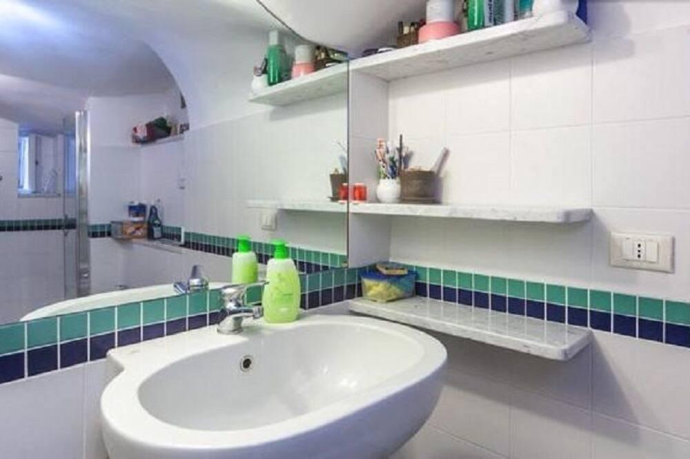 Værelse til 3 personer - ikke-ryger - Badeværelse