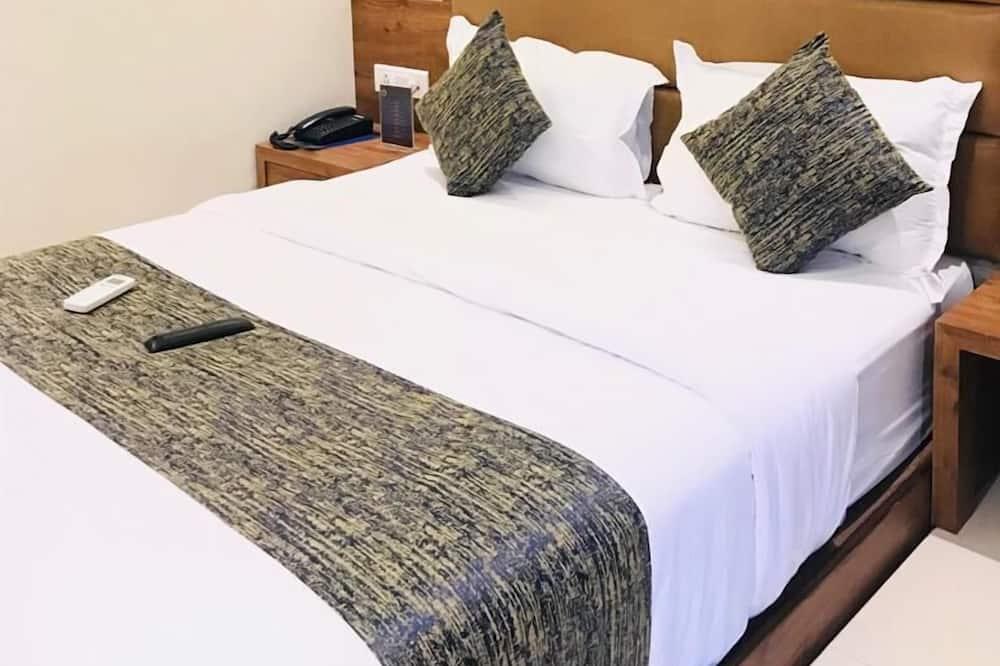 Standard Room, Non Smoking - Living Area