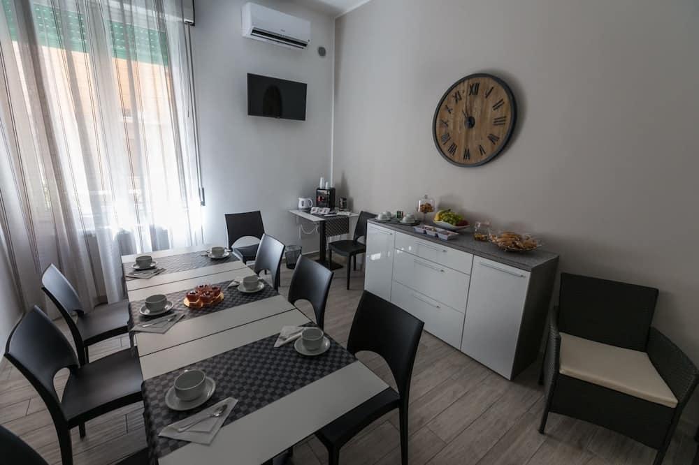 Apartment, Berbilang Katil, Non Smoking - Bilik Rehat