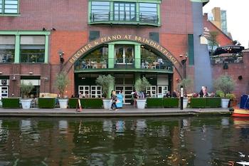 ภาพ Tudors eSuites Birmingham Canalside Apartments ใน เบอร์มิงแฮม