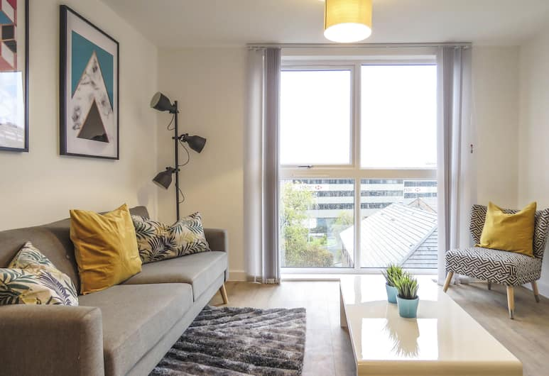 Tudors - Canal Side -  Two bedroom, Birmingham