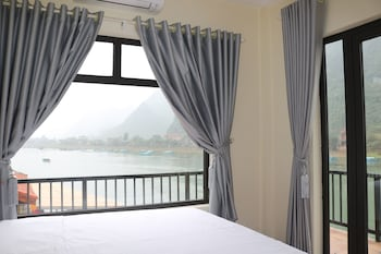 Picture of Phong Nha Coco Riverside Homestay in Bo Trach