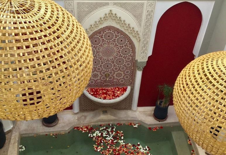 Riad Loudaya, Marrakech