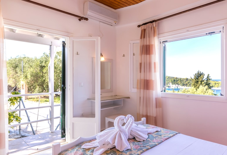 Casa Soula By Konnect, Paxos, House, View from room