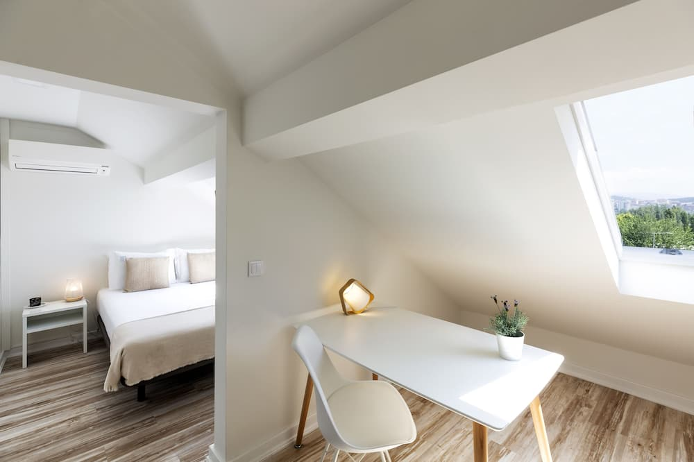 Superior Suite, 1 Double Bed, Non Smoking - Guest Room