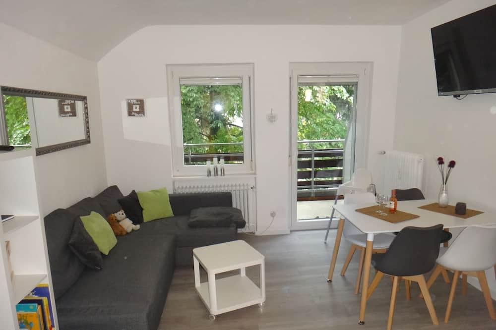 """Apartment (""""Hannah"""" (incl Cleaning Fee)) - Bilik Rehat"""