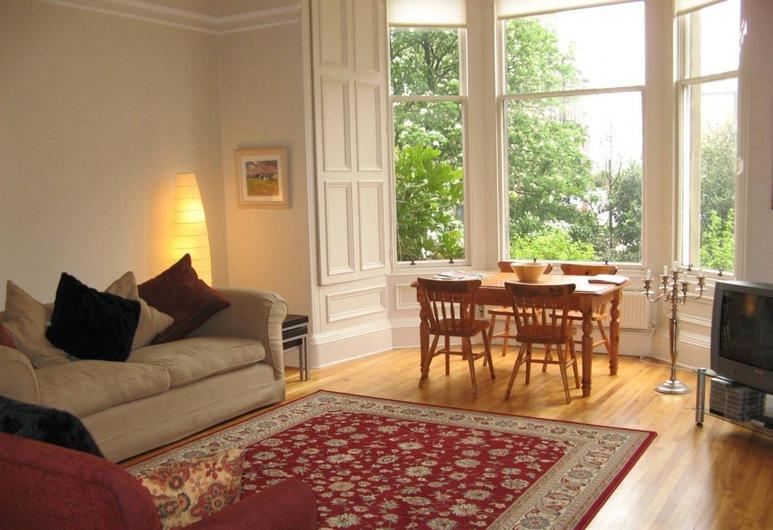 Botanic Garden 2 Bedroom Apartment in Edinburgh, Edinburgh