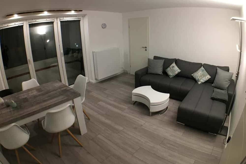 """Apartment (""""Mila"""" (incl Cleaning Fee)) - Living Room"""