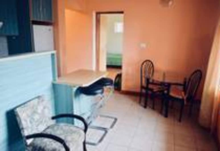 2 Bedroom House in Bo-kaap Area, Cape Town