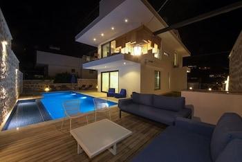 Picture of Villa Ipek by Akdenizvillam in Kas