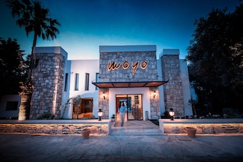 Picture of Moyo Beach Hotel in Bodrum