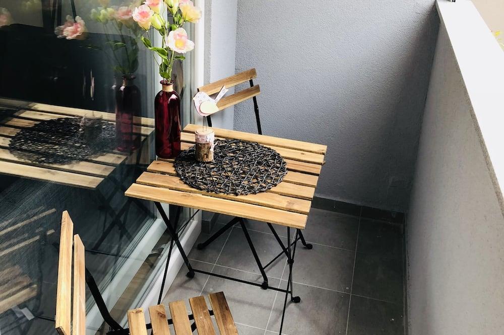 Deluxe Apartment, 1 Bedroom, Non Smoking - Balcony