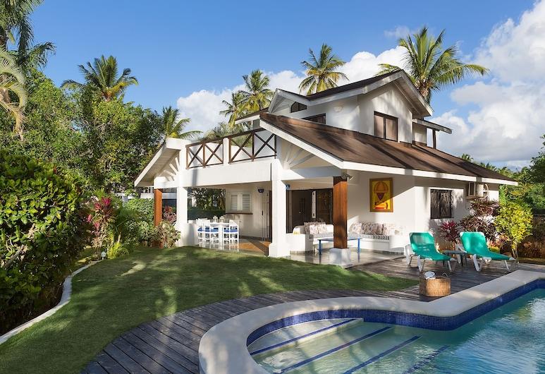 Condo Hotel y Villa Playa las Ballenas, Las Terrenas