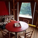 Tent (Wigwam Indien) - In-Room Dining