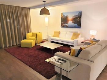 Φωτογραφία του 24/7 Concierge Apartments Interlaken, Interlaken