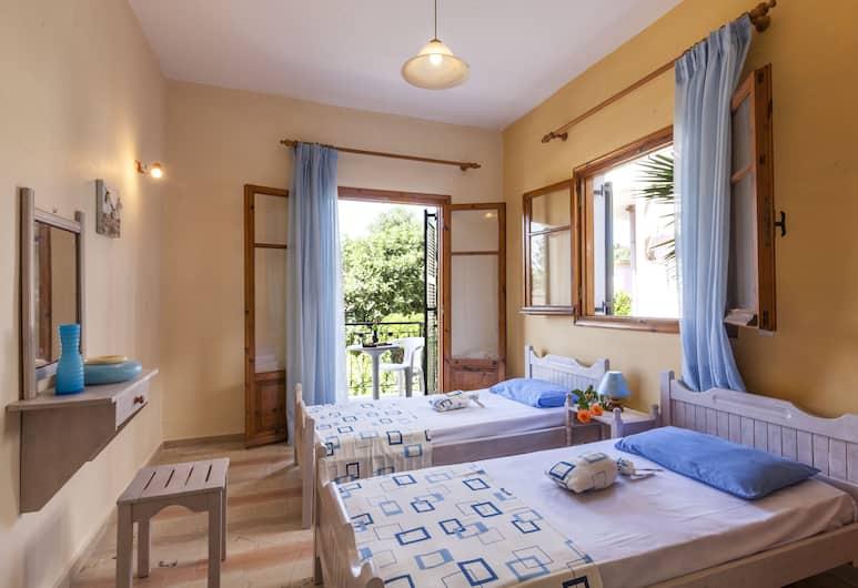 Ipsos Marias Apartments, Kérkyra