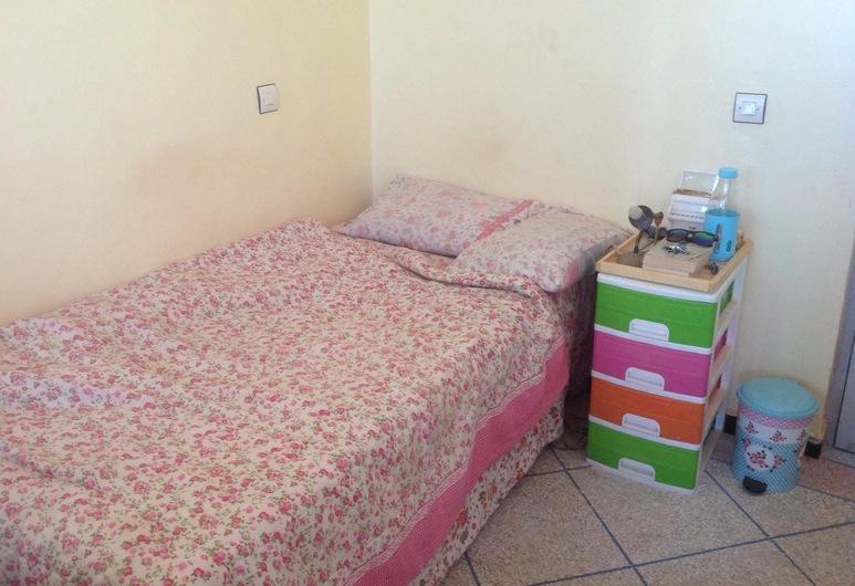 Peaceful room, Laattaouia