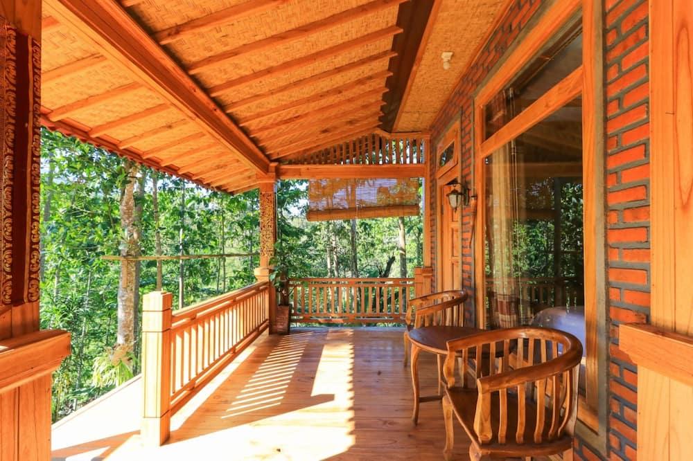 Standard Suite - Terrace/Patio