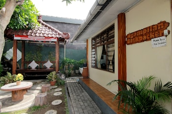 Foto Ngampilan Backpacker Hostel di Yogyakarta