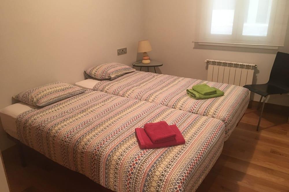 아파트, 침실 1개 - 대표 사진