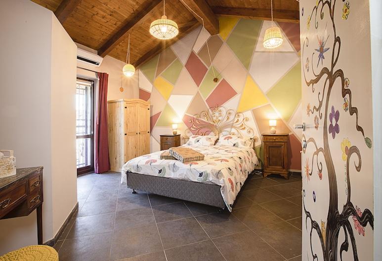 Il Giramondo, Busca, Apartamento, 1 Quarto, Quarto