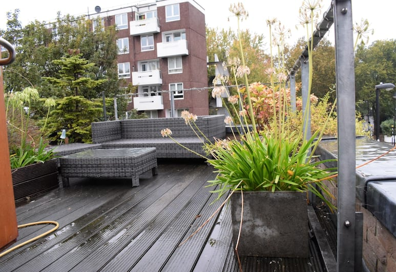 2 Bedroom House With Roof Terrace, London