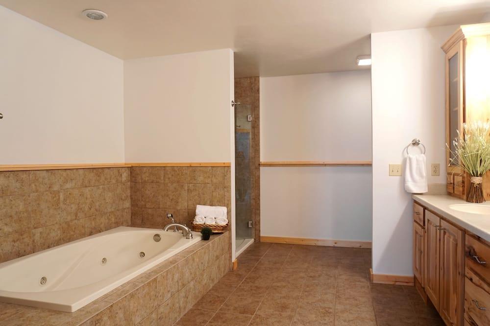 Family Διαμέρισμα (Condo), Περισσότερα από 1 Κρεβάτια, Μη Καπνιστών - Μπάνιο