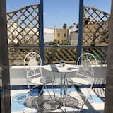 舒適客房 - 陽台