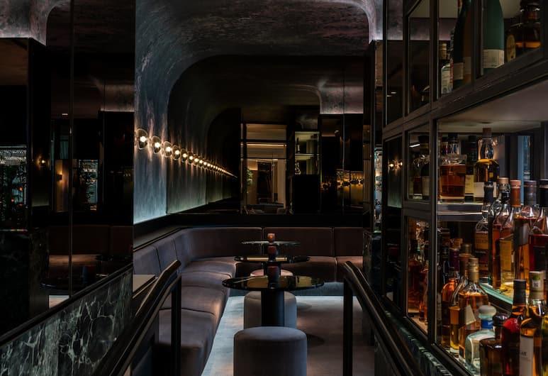 Four Seasons Montreal, Montreal, Hotel bár