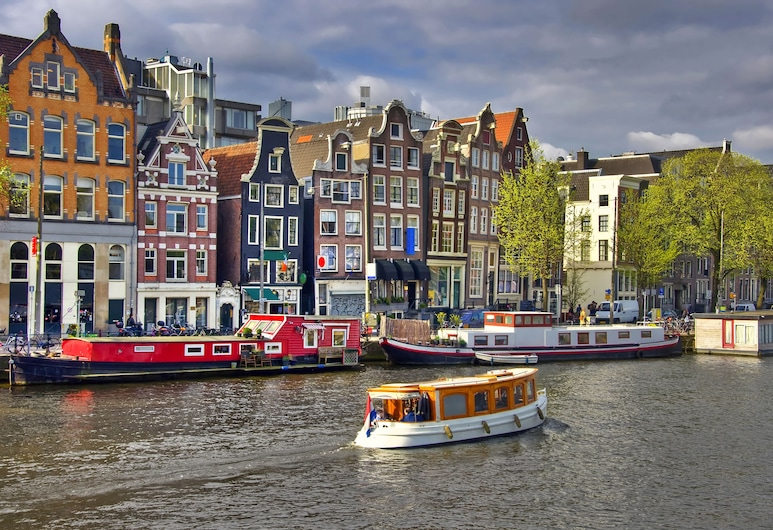 The Crown Hotel, Amsterdam