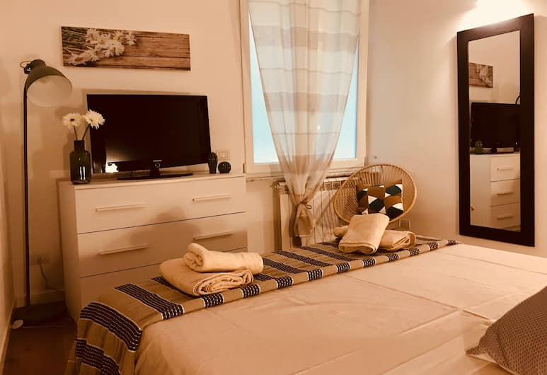 San Carlo House, Νάπολη, Deluxe Διαμέρισμα, 1 Υπνοδωμάτιο, Δωμάτιο