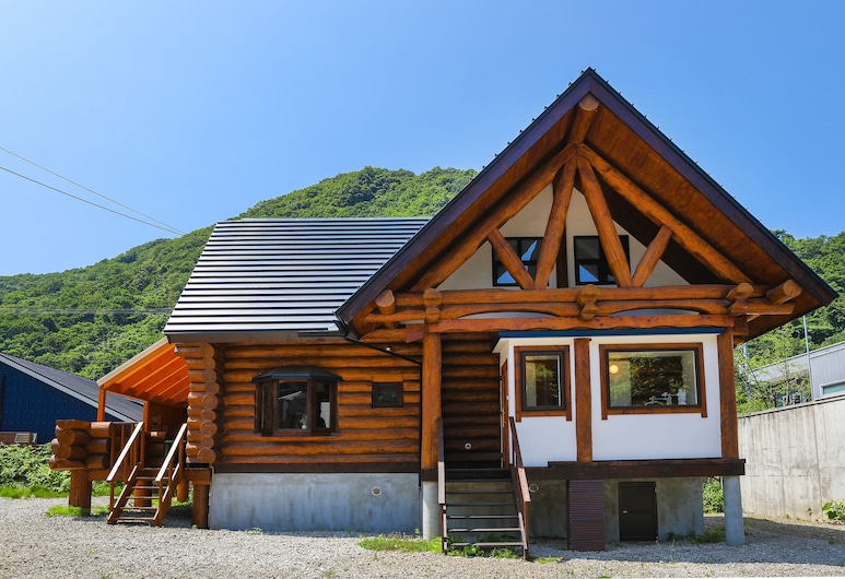 Uchi North Log Cabin , Otaru