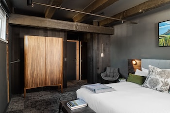 Launceston — zdjęcie hotelu Stillwater Seven