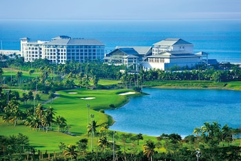 Enter your dates for our Sanya last minute prices