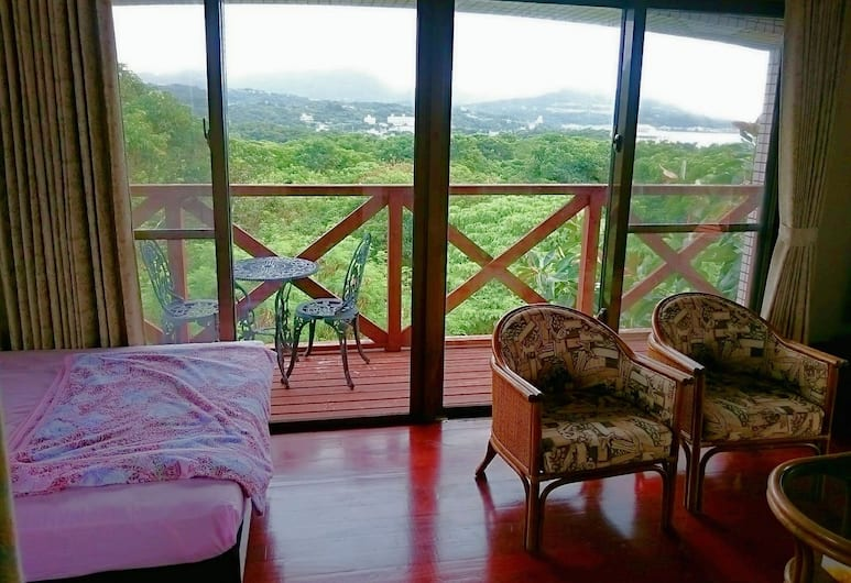 Be One Shirase, Motobu, Cottage, Non Smoking, Ocean View, Room
