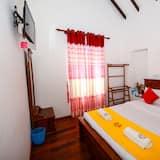 Double Room, 1 Katil Kelamin (Double), Terrace, Hill View - Ruang Tamu