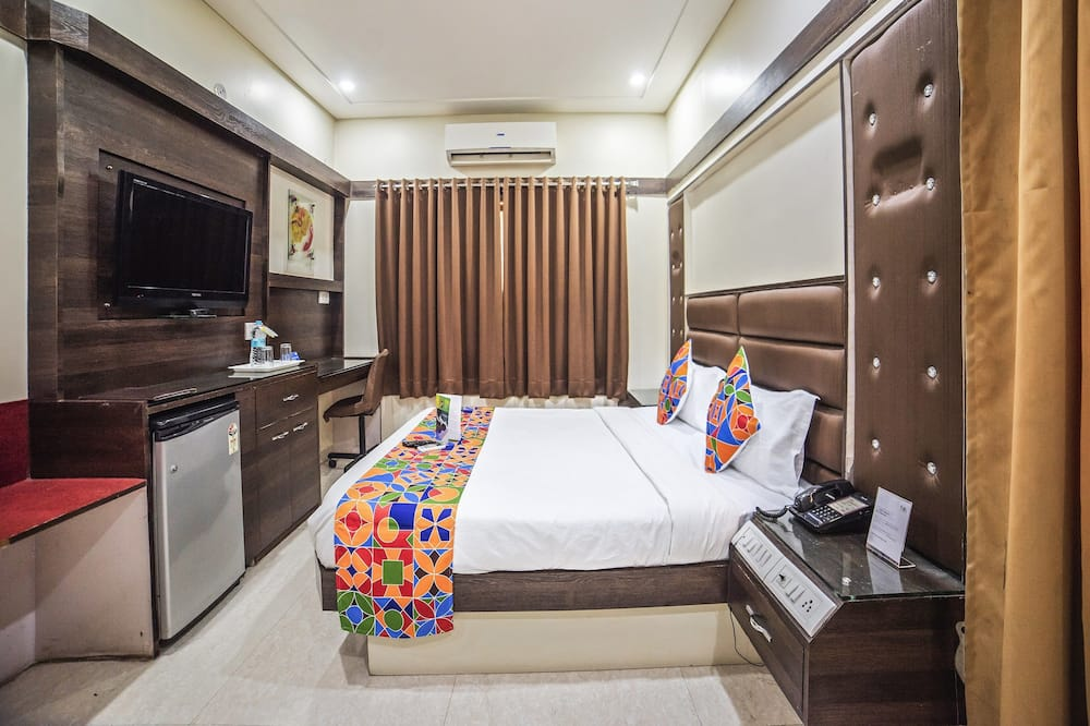 Deluxe-Zimmer, 1 Doppelbett, Nichtraucher - Zimmer