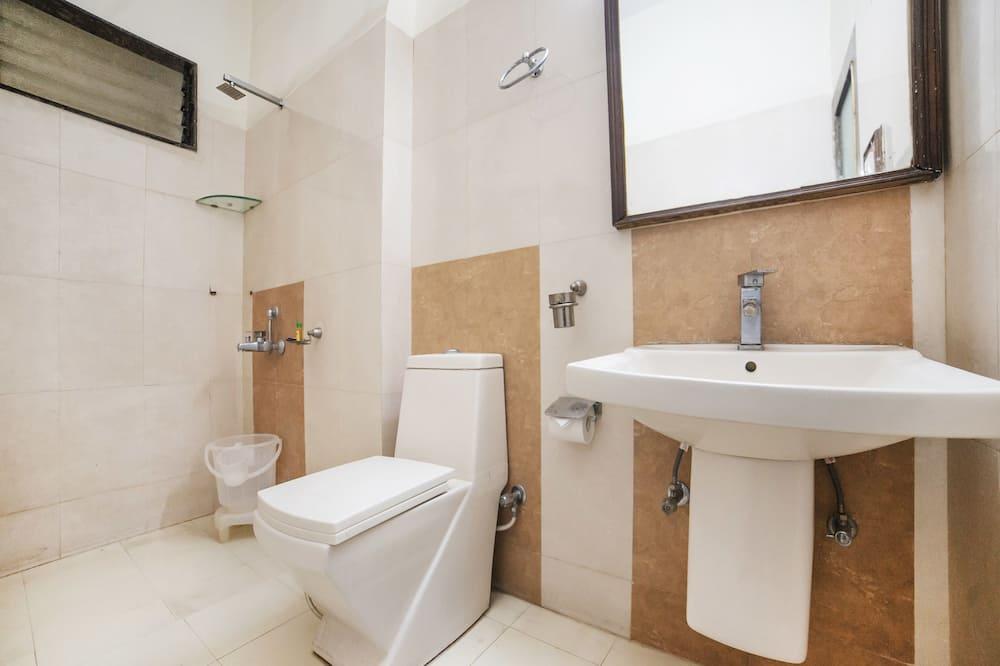 Executive-Zimmer, 1King-Bett, Nichtraucher - Badezimmer