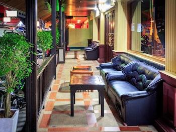 芭堤雅卡薩諾瓦旅館的圖片