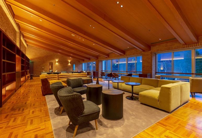 Lime Resort Myoko, Myoko, Hotel Lounge