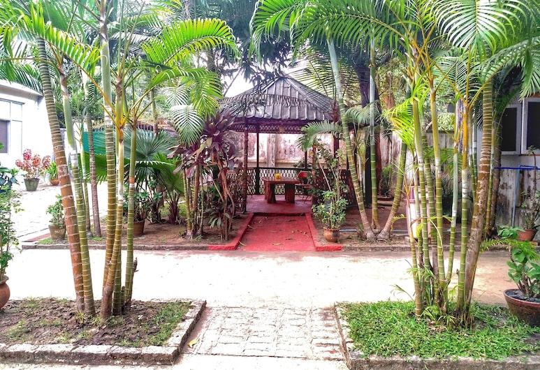 Jade Garden Hotel, Bago, Hotelový areál