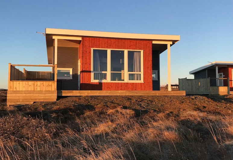 Blue View Cabin 7A (no hot tub), Bláskógabyggd