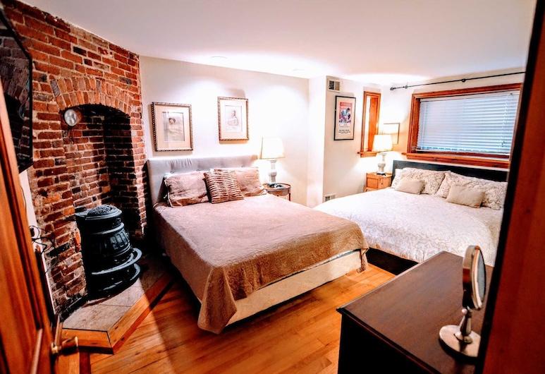 1305 Rhode Island #1086 - 2 Br apts, Washington, Apartment, 2 Bedrooms, Room