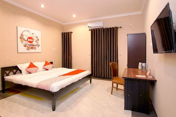 Picture of OYO 347 Bayang Brothers Guest House in Depok